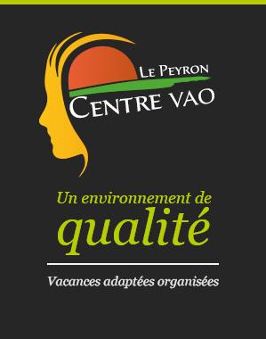 logo le Peyron liens utiles